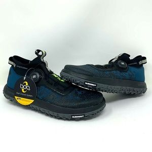 Under Armour Fat Tire 2 BOA Storm Hiking Shoes